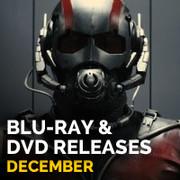 DVD/Blu-ray Release Calendar: December 2015 Image