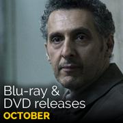 DVD/Blu-ray Release Calendar: October 2016 Image