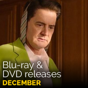 DVD/Blu-ray Release Calendar: December 2017 Image