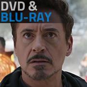 DVD/Blu-ray Release Calendar: August 2018 Image