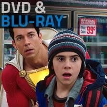 July's DVD/Blu-ray Lineup