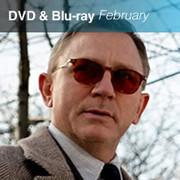 DVD/Blu-ray Release Calendar: February 2020 Image