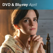 DVD/Blu-ray Release Calendar: April 2020 Image