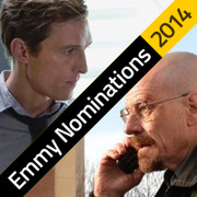 2014 Emmy Nominations Image