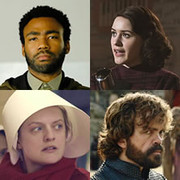 Predict the 2018 Emmy Award Winners Image