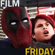 Film Friday (11/17): This Week's New Movie Trailers Image