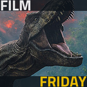 Film Friday (12/8): This Week's New Movie Trailers Image