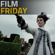 Film Friday (7/13): This Week's New Movie Trailers Image