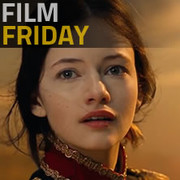 Film Friday (8/10): This Week's New Movie Trailers Image