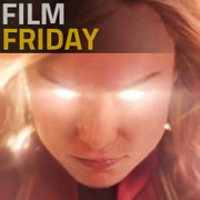 Film Friday (9/21): This Week's New Movie Trailers Image