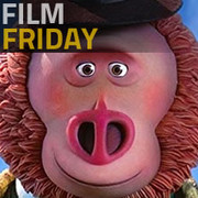 Film Friday (11/9): This Week's New Movie Trailers Image