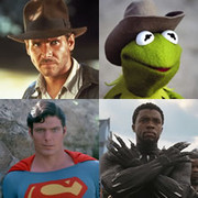 Every Film Franchise, Ranked Image