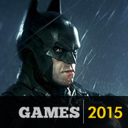 The Most Anticipated Video Games of 2015 Image