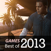 The Best Videogames of 2013 Image