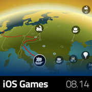 10 Best iPhone/iPad Games for August 2014 Image