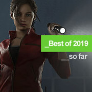 The 20 Best Video Games of 2019 So Far