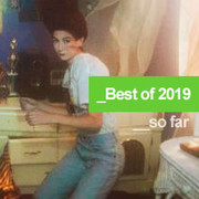 The 20 Best Albums of 2019 So Far Image