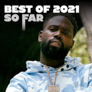 The 20 Best Albums of 2021 So Far Image