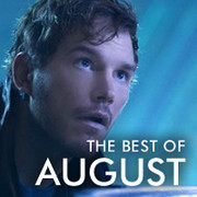 Best of August 2014: Top Albums, Games, Movies & TV Image