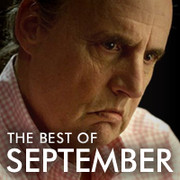 Best of September 2014: Top Albums, Games, Movies & TV Image