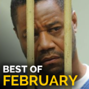 Best of February 2016: Top Albums, Games, Movies & TV Image