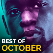 Best of October 2016: Top Albums, Games, Movies & TV Image