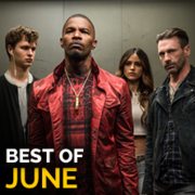 Best of June 2017: Top Albums, Games, Movies & TV Image
