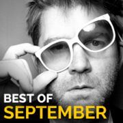 Best of September 2017: Top Albums, Games, Movies & TV Image