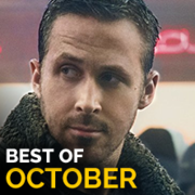 Best of October 2017: Top Albums, Games, Movies & TV Image
