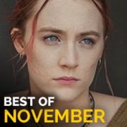 Best of November 2017: Top Albums, Games, Movies & TV Image