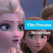 23 Films to See in November Image