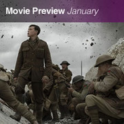 11 Films to See in January Image