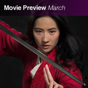 14 Films to See in March: Mulan, First Cow, A Quiet Place Part II, and More Image