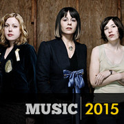 2015 Music Preview: 50+ Notable Upcoming Albums Image