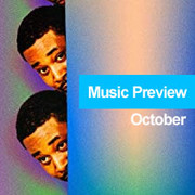 35 Albums to Hear in October Image