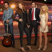 Fall TV Second Look: Nashville (ABC) Image