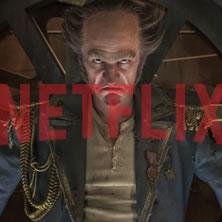 Netflix's January Lineup