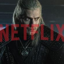 Netflix's December Lineup