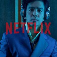 Netflix's November Lineup