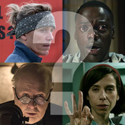 Make Your 2018 Oscar Predictions! Image