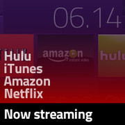 What to Watch Now: Best New Streaming Movies & TV at Netflix, Amazon, iTunes, and Hulu Image