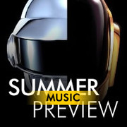 daft punk homework metacritic