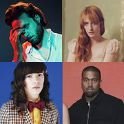 Summer Music Preview: 40 Notable Upcoming Albums Image
