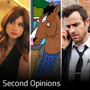 Second Opinions: TV Critics Re-Evaluate the Summer Shows Image