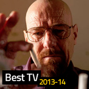 Best TV Shows of the 2013-14 Season Image