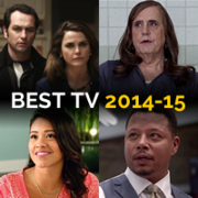 Best TV Shows of the 2014-15 Season Image