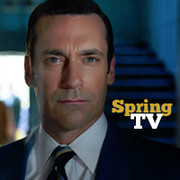 Spring TV Preview: Notable New & Returning Shows Image