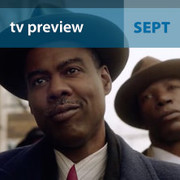 September Preview: 22 TV Shows & New Movies to Watch at Home Image