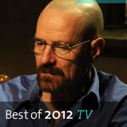 2012 Television Critic Top Ten Lists Image