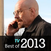 2013 Television Critic Top Ten Lists Image